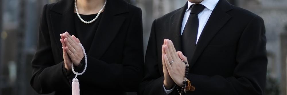 葬儀・埋葬費用の包括的な比較と内訳の写真